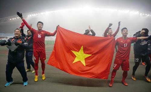 Đội trưởng U23 Qatar: 'Chúng tôi rất nghiêm túc với trận gặp Việt Nam'