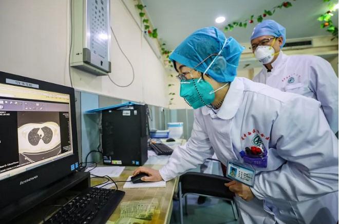 Loại thuốc cho kết quả bất ngờ khi thử trên người bệnh nhiễm virus Corona